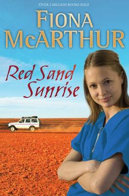 Red Sand Sunrise book