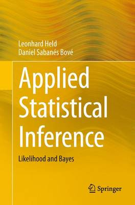Applied Statistical Inference by Leonhard Held