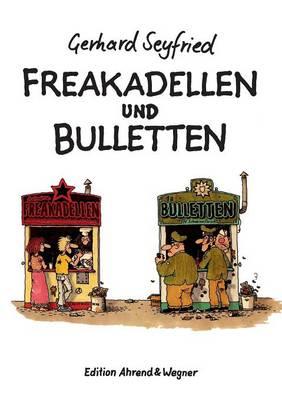 Freakadellen und Bulletten by Jurgen Muller