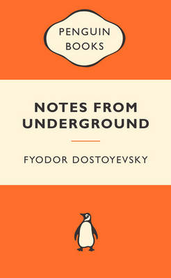 Notes from Underground by Duncan Sarkies
