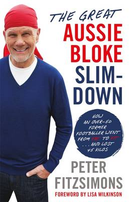Great Aussie Bloke Slim-Down book