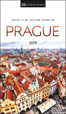 DK Eyewitness Travel Guide Prague: 2019 book