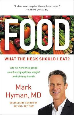 Food by MD Mark Hyman