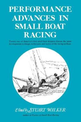 Performance Advances in Small Boat Racing book