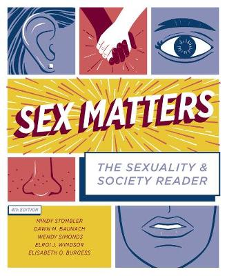 Sex Matters by Wendy Simonds