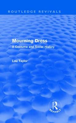 Mourning Dress book