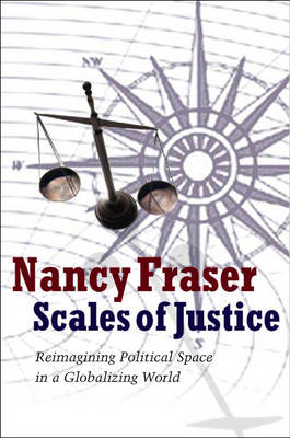 Scales of Justice book