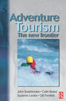 Adventure Tourism by Colin Beard