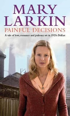 Painful Decisions book