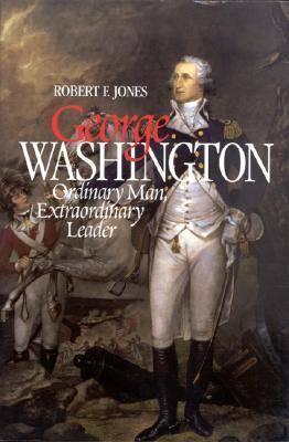 George Washington by Robert F. Jones