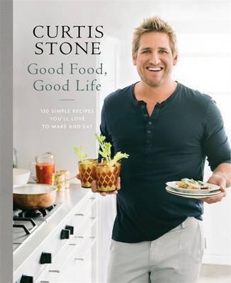 Good Food, Good Life book