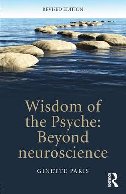 Wisdom of the Psyche book