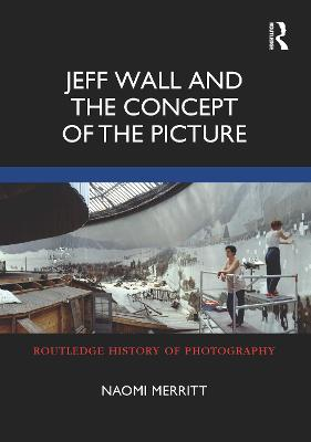 Jeff Wall and the Concept of the Picture book
