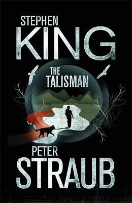 The Talisman by Stephen King