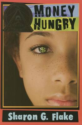 Money Hungry book