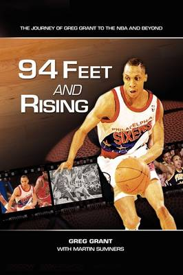 94 Feet and Rising book