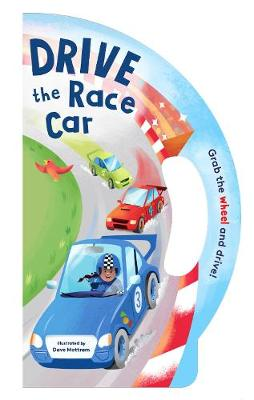 Drive the Race Car book