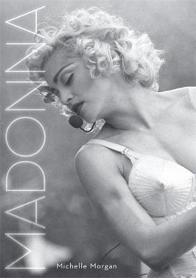 Madonna by Michelle Morgan