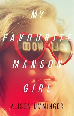 My Favourite Manson Girl book