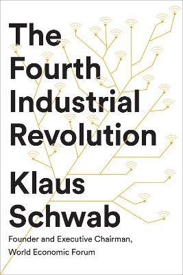 Fourth Industrial Revolution book