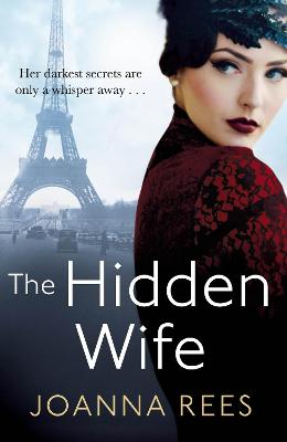 The Hidden Wife: A Stitch in Time Book 2 by Joanna Rees
