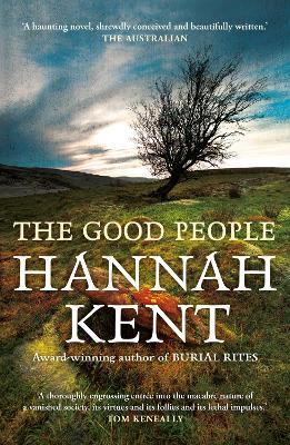 Good People book