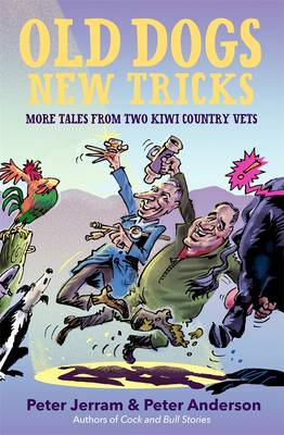 Old Dogs New Tricks by Peter Jerram