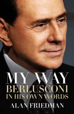 My Way by Alan Friedman