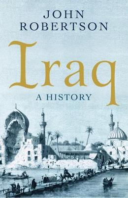 Iraq by John Robertson