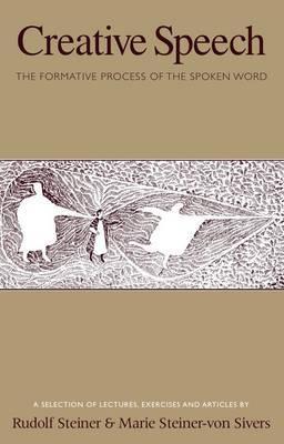 Creative Speech by Rudolf Steiner