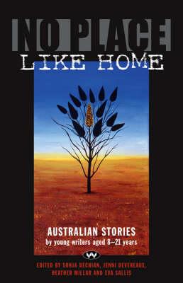 No Place Like Home by Sonja Dechian