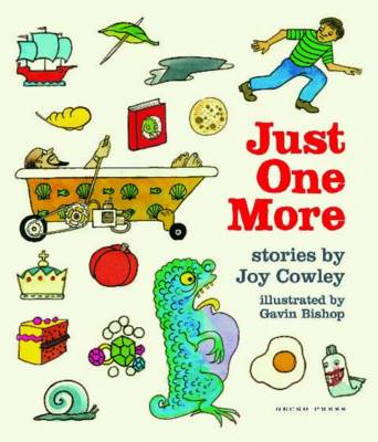 Just One More by Joy Cowley
