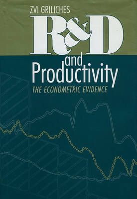R & D and Productivity by Zvi Griliches