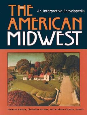American Midwest by Andrew R. L. Cayton