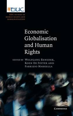 Economic Globalisation and Human Rights book