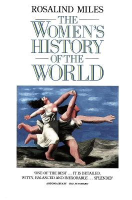 Women's History of the World book