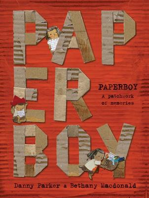 Paperboy by ,Danny Parker