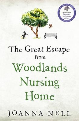 The Great Escape from Woodlands Nursing Home book