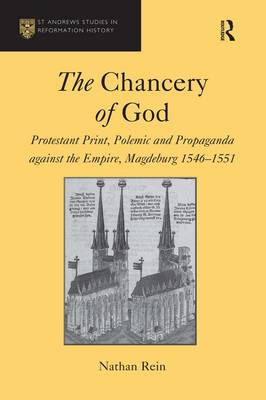 Chancery of God by Nathan Rein