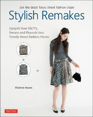 Stylish Remakes book