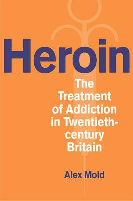 Heroin by Alex Mold