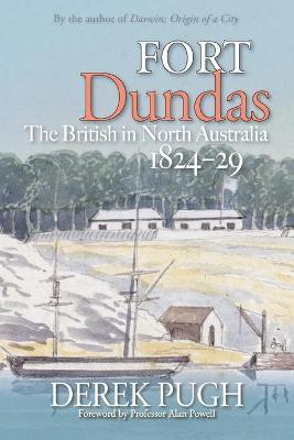 Fort Dundas by Derek Pugh
