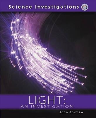 Light by John Gorman