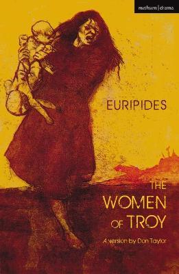 Women of Troy book
