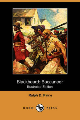 Blackbeard book