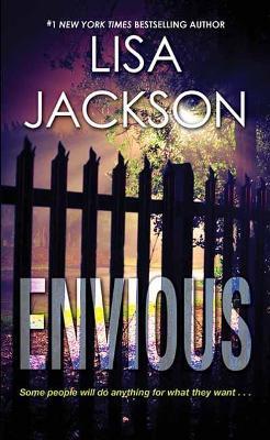 Envious by Lisa Jackson