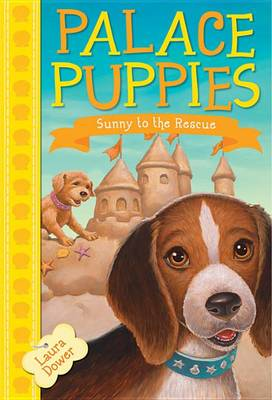 Sunny to the Rescue by Laura Dower