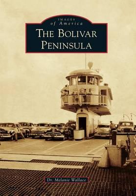 The Bolivar Peninsula by Dr Melanie Wallace