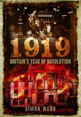 1919: Britain's Year of Revolution book