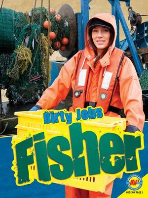 Fisher book